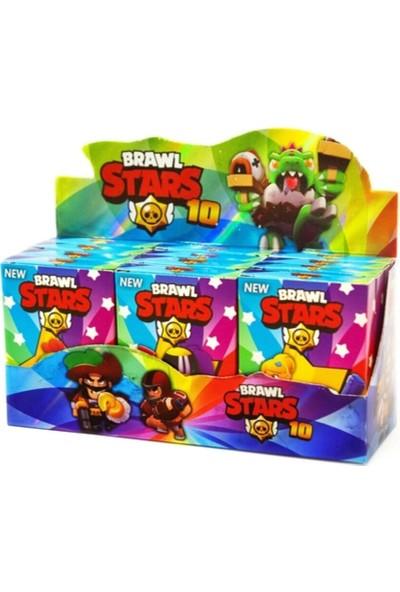 Brawl Stars Oyun Kartı Starter Paket 1216 - Başlangıç Seti