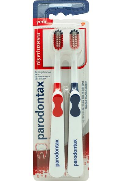 Parodontax Diş Eti Uzmanı Diş Fırçası 1+1