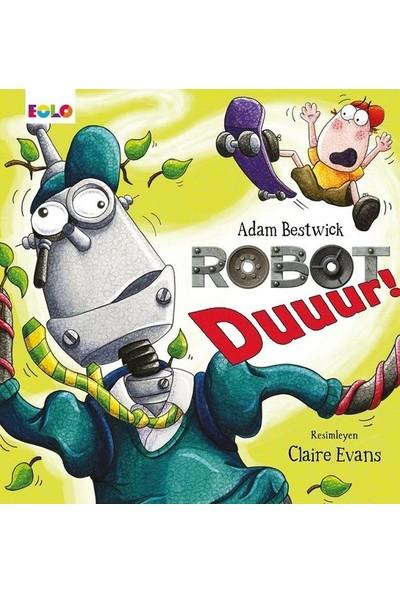 Robot Duuur! - Adam Bestwick