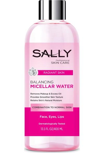 Sally Mineral Su Balancing 400 ml - Normal Ciltler