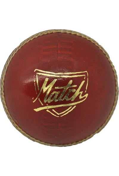 Supreme Kriket Topu - Deri