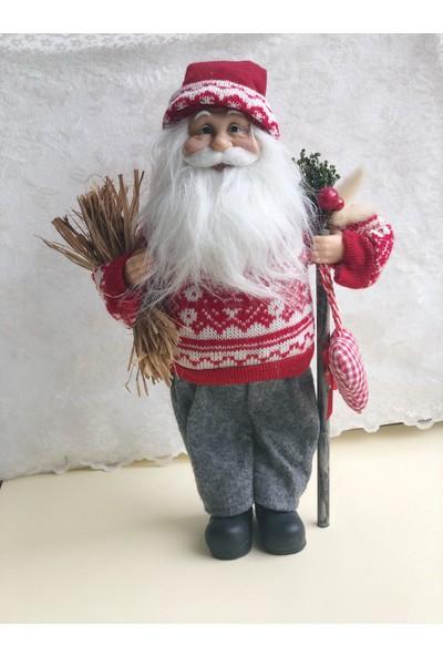 Hens Yılbaşı Noel Baba