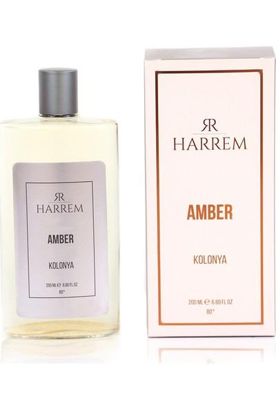 Harrem Amber Kolonyası