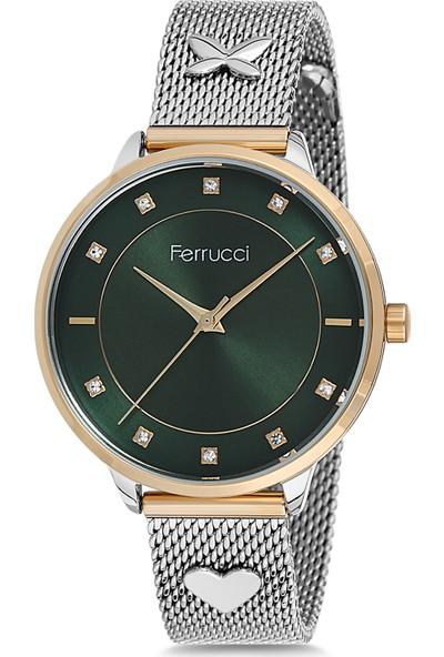 Ferrucci FC13091H.05 Kadın Kol Saati