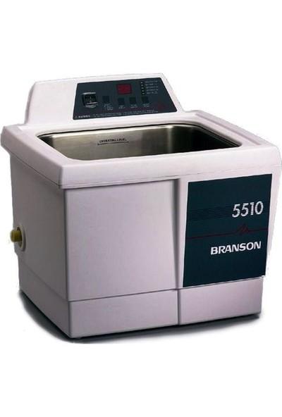 Branson 5510E-DTH Ultrasonıc Cleaner