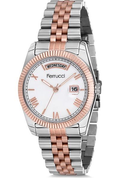 Ferrucci FC13024TM.04 Kadın Kol Saati