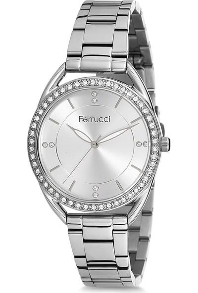 Ferrucci FC13088M.01 Kadın Kol Saati