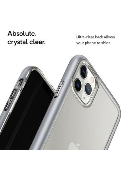 Caseology iPhone 11 Pro Max Kılıf Skyfall Silver - ACS00398
