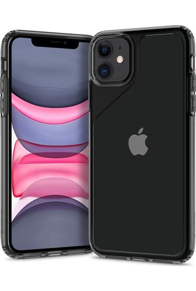 Caseology iPhone 11 Kılıf Waterfall Space Crystal - 076CS27203