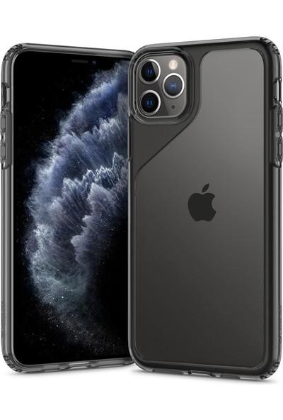 Caseology iPhone 11 Pro Kılıf Waterfall Space Crystal - 077CS27254