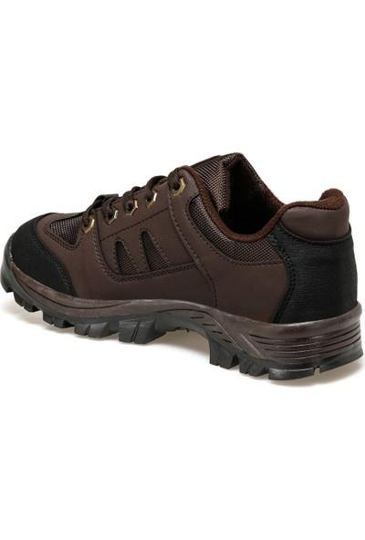 Torex Alesta Kahverengi Erkek Ayakkabı