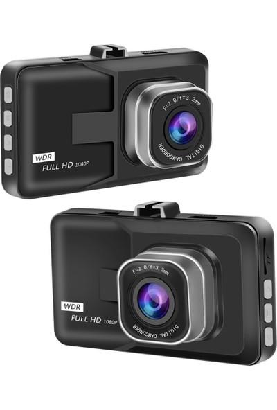 Kingboss SL-D102 Araç Içi Kamera