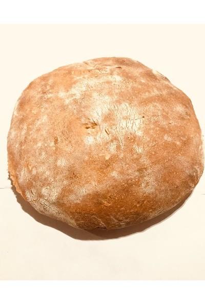 Burak Ekmek Fırını Kula Ekşi Mayalı Ev Ekmeği