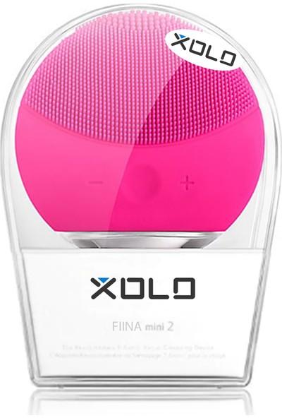 Xolo Forever Minia Slim Yüz Makyaj Temizleme Cihazı Masaj Aleti – Asorti