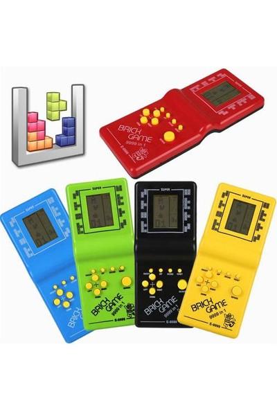 Bircan Nostaljik El Atarisi Tetris