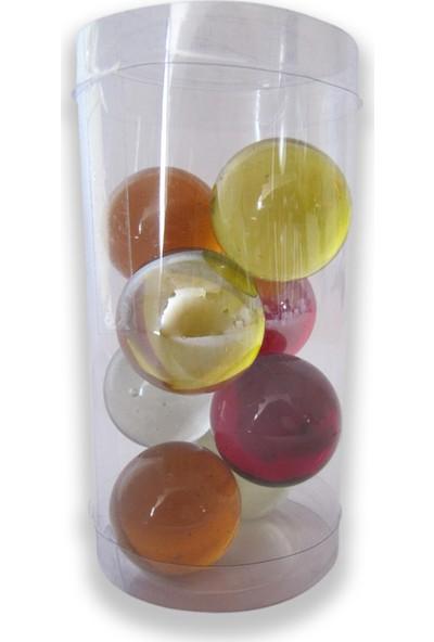 Rader Dekor Bilye Set,kırmızı-Sarı 5090 Kc
