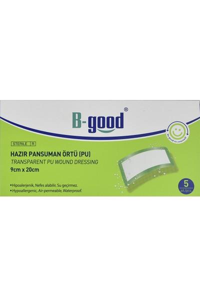 B-Good Hazır Pansuman Bandı 9 x 20 cm