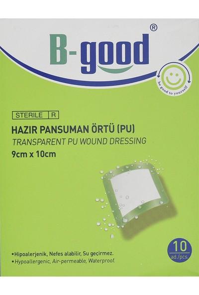 B-Good Hazır Pansuman Bandı 9 x 10 cm