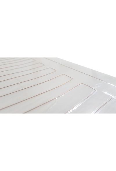 Markanial Elektrikli Halı Altı Isıtıcı - 100 x 240 cm