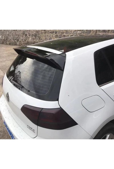 BTG Volkswagen Golf 7 Ottinger Spoiler Piano Black