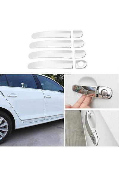 BTG Volkswagen Jetta Krom Kapı Kolu Kaplaması 2011-2017