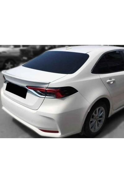 BTG Toyota Corolla Wıng Spoiler 2019+