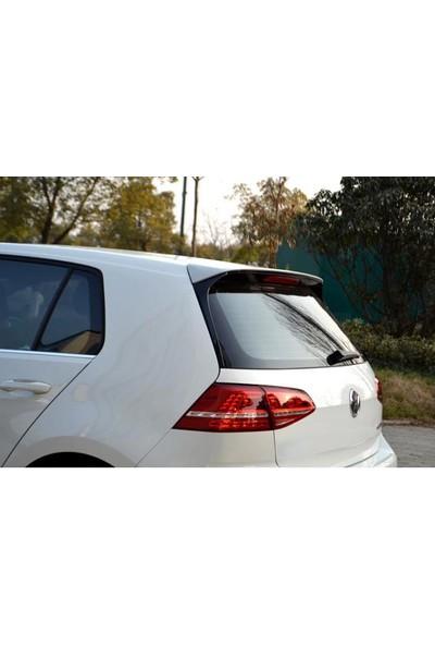 BTG Volkswagen Golf 7 Gti Spoiler
