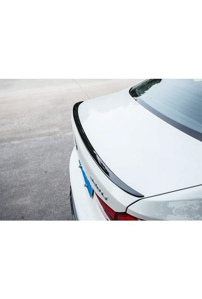 BTG BMW G30 5 Serisi Wing Spoiler 2017+