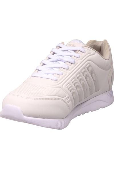 Mp Erkek 192-7709 Mr Sports Casual Sneakers Beyaz