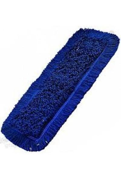 Nemli Mop Mavi 40 cm (Tsek)