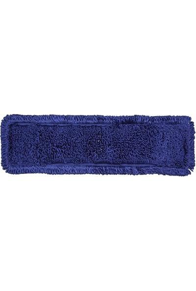 Nemli Mop Mavi 80 cm (Tsek)