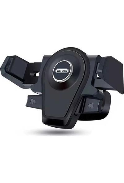 Go-Des GD-HD606 Manyetik Araç Içi Telefon Tutucu