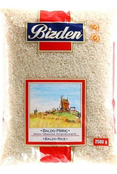 Bizden Osmancıl Pirinç