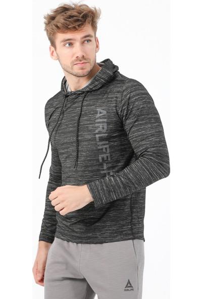Airlife Erkek Sporcu Sweatshirt