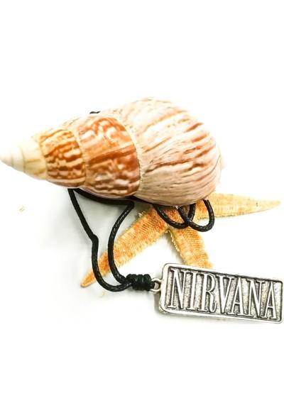Nirvana Kolyesi - Özel Tasarım Bay&bayan Kolyesi - Trend