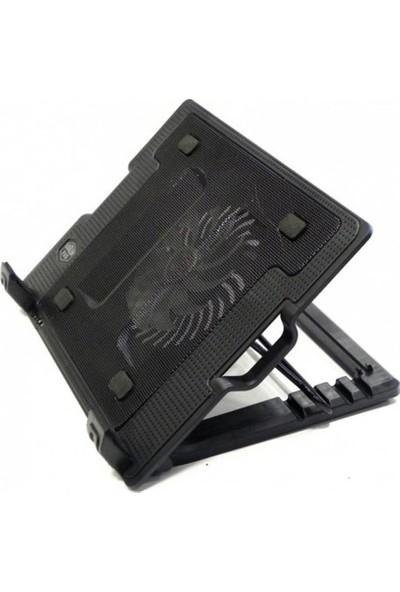 Tigoes T686 Ayarlanabilir Coolepad Notebook Soğutucu Fan