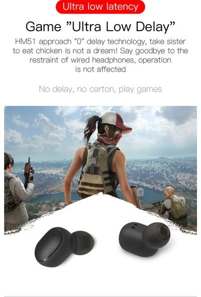 Vip Ips 15 Wireless Earbuds 5.0+Edr Kablosuz Kulaklık Powerbank