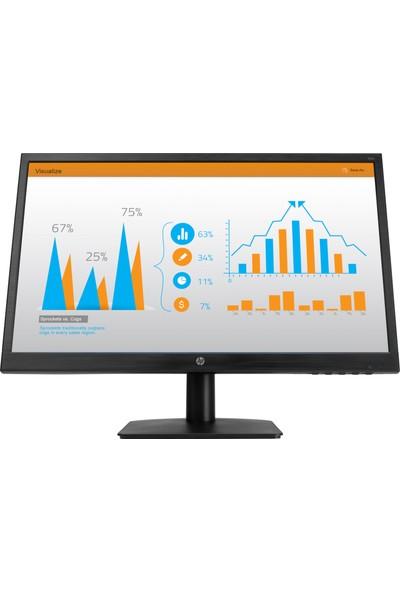 "HP N223 21.5"" 60Hz 5ms (Analog+HDMI) FreeSync Full HD IPS Monitör 3WP71AA"