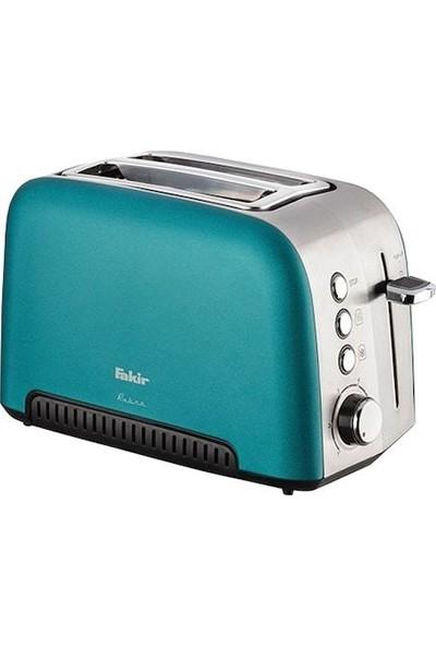 Fakir Rubra Ekmek Kızartma Makinesi Turkuaz