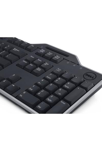 Dell Kb 813 Akıllı Kart Okuyuculu Klavye