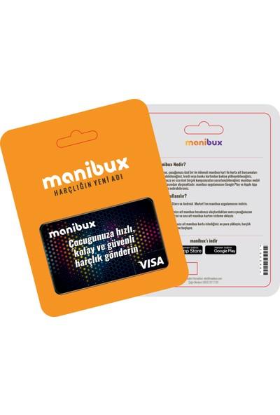 Manibux Harçlık Kartı