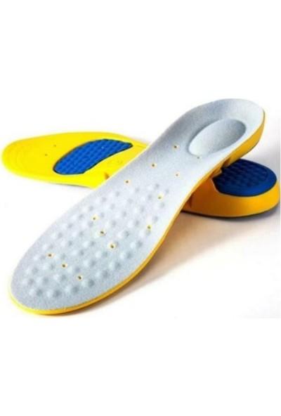 Biolife T-0002 Unisex Ayakkabı Tabanlığı ( 42-44 )