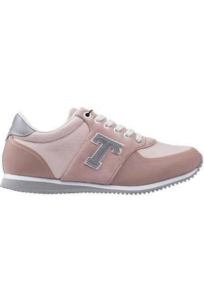 Tommy Hilfiger Kadın Ayakkabı Fw0Fw00859-502