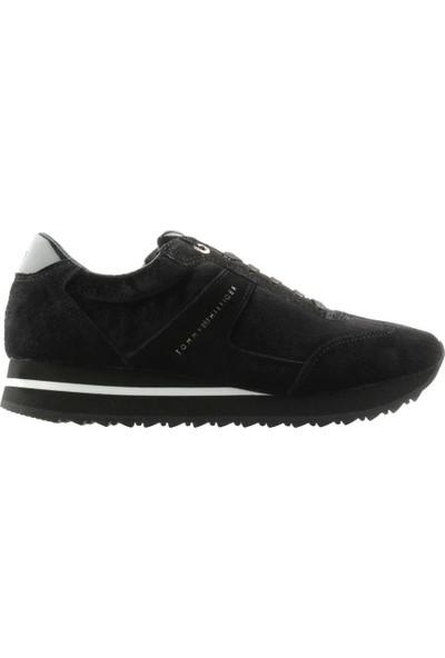 Tommy Hilfiger Kadın Ayakkabı Fw0Fw02566-990