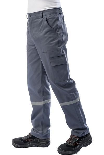 Myform Kışlık 7/7 Simplex Gabardin Teknik Pantolon