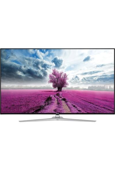 Vestel 55UD9280 55'' 139 Ekran Uydu Alıcılı 4K UHD Smart LED TV