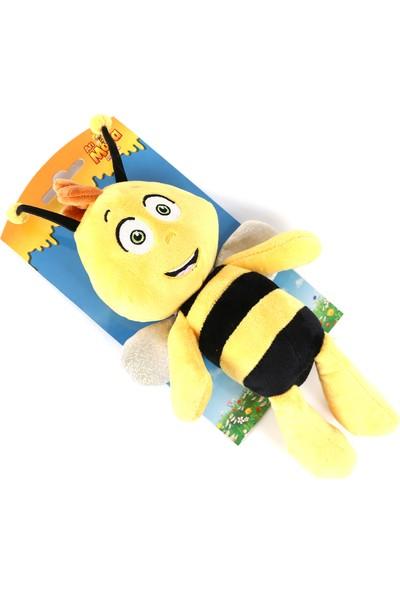 Selay Toys Arı Maya Willy Peluş 35 cm