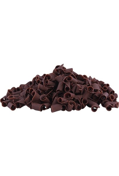 Barlo Chocolate Bitter Bukle Çikolata