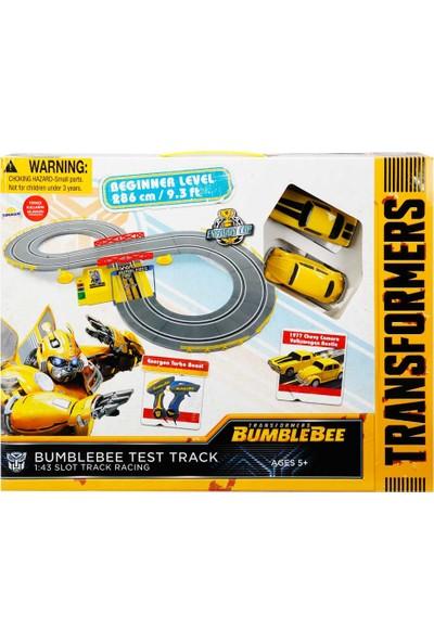 Transformers 1:43 Bumblebee Yarış Pisti Seti 286 cm