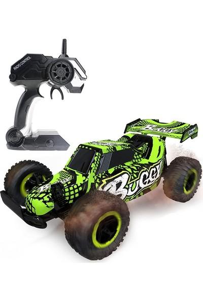 Birlik Oyuncak Monster Uzaktan Kumandalı Jeep